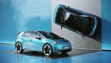 Photo of Volkswagen's key component of Electric Era- The High Voltage Battery.