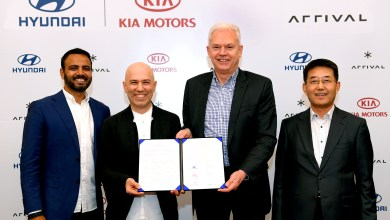 Photo of Hyundai and Kia steps to co-develop Electric Commercial Vehicles.