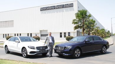 Photo of Mercedes-Benz India maintains its leadership in the luxury segment for the record fifth year in a row