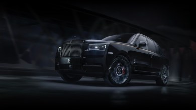Photo of Rolls Royce Cullinan Black Badge, the pinnacle of luxury now in an SUV avatar.