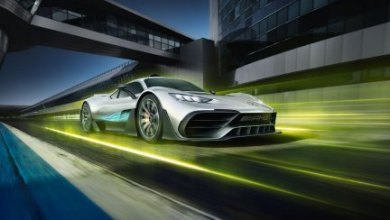 Photo of Bringing the supreme technology of F1 Cars on the streets: Mercedes AMG Project One