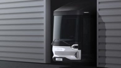 Photo of VOLTA ZERO FULL ELECTRIC COMMERCIAL VEHICLE TO BE LAUNCHED ONLINE ON 3 SEPTEMBER 2020.