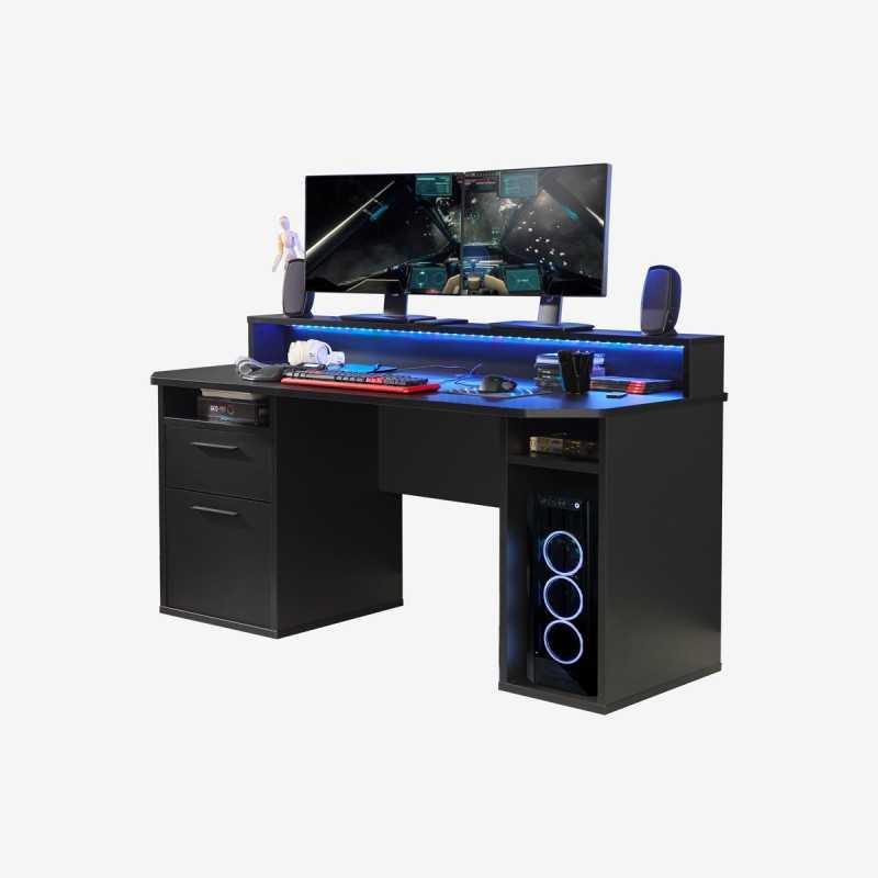 gamer bureau