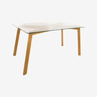 Dot Table Ronde