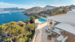 Balearics property