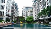 Thailand condominium
