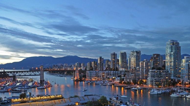 Vancouver rental cap