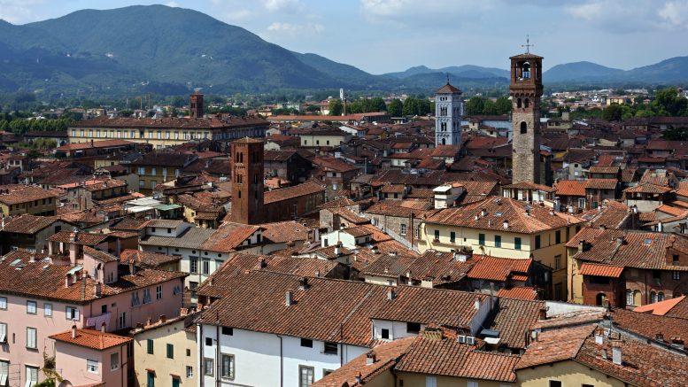 rent to buy Italy