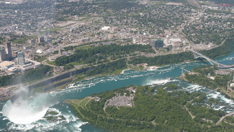 Canadian residential property
