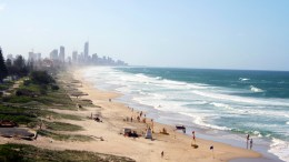 Surfers Paradise Queensland