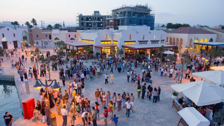 Limassol development