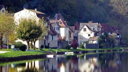 French property market