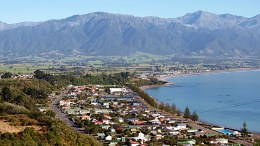 Rents Rising in New Zealand
