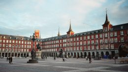 Spanish Competition Commission Supports Holiday Lets