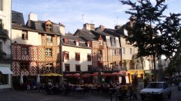 Rennes Best French City for Overseas Property Investors