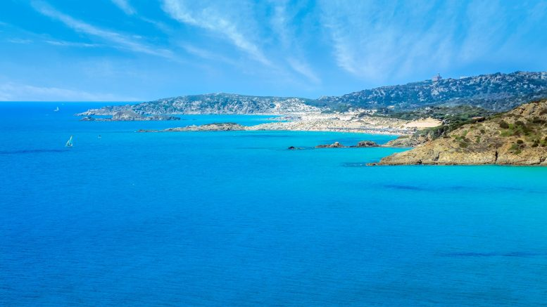 Sardinia an Exciting Location for Property Investment