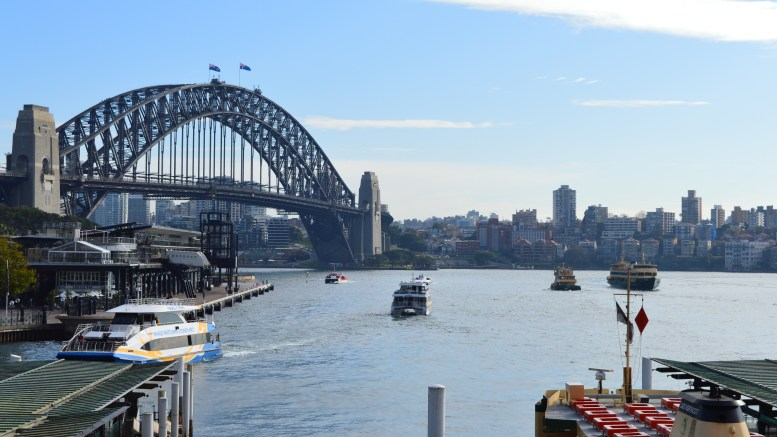 Australia Capital Cities See Price Decline