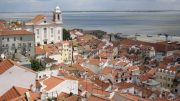 Portugal Real estate booming with Lisbon One to Watch