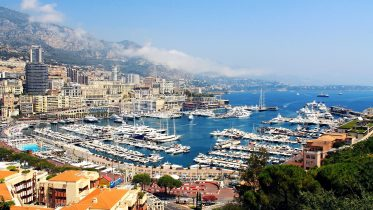 Monaco Most Expensive Real Estate Market