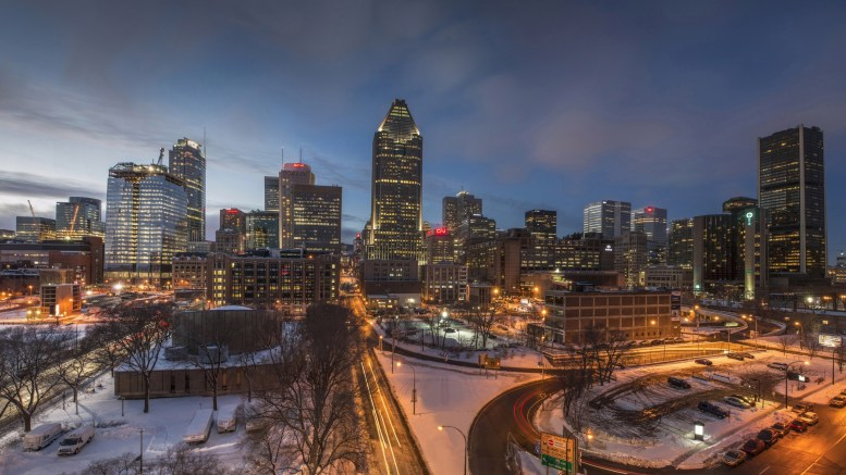 Montreal Property Market Continues to Heat Up