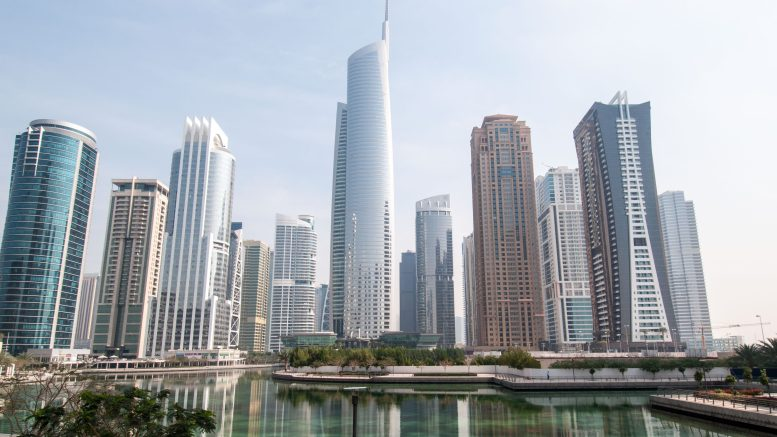 Dubai Residential Property Completions Highest for Seven Years