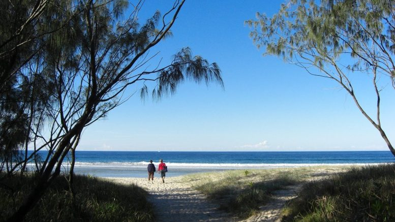 Cheapest Suburb in Australia Right on the Beach