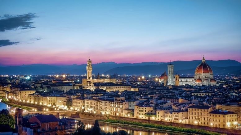 Relocate to Italy for Increased Tax Exemption