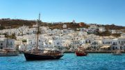Greek Islands See Property Values Soaring