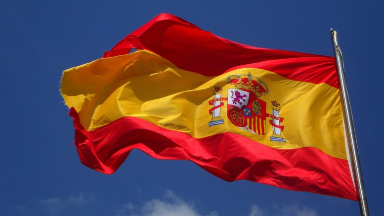 Spain Number One Choice for Brits Abroad