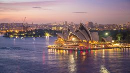 Australian Rented Households on the Rise