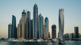 UAE Rents Remain Strong as Property Prices Fall