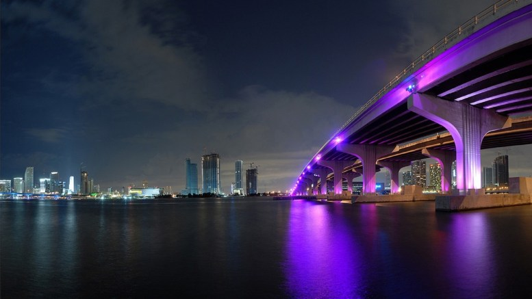 Miami Top Luxury Real Estate Market in the US