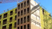 Cyprus Building Permits on the Rise