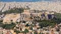 Short-Term Rentals Dominating Greek Cities