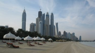 Dubai Shift to Affordable Properties Under AED1 Million