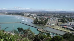 Gisborne Property Continues to Lead New Zealand