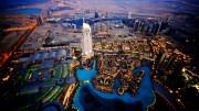 Dubai, Downtown