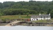 Scottish Island of Ulva