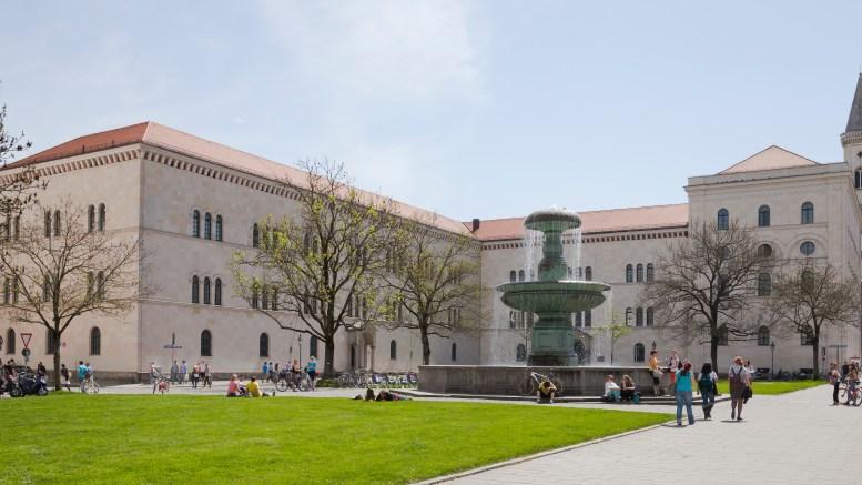 German university cities
