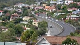South Hobart Tasmania