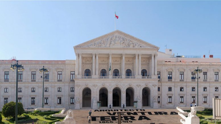 New Local Lodging Laws Passed in Portugal