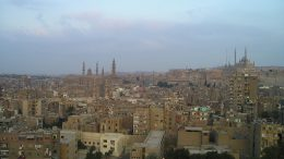 Cityscape Egypt Conference to Map Real Estate Future
