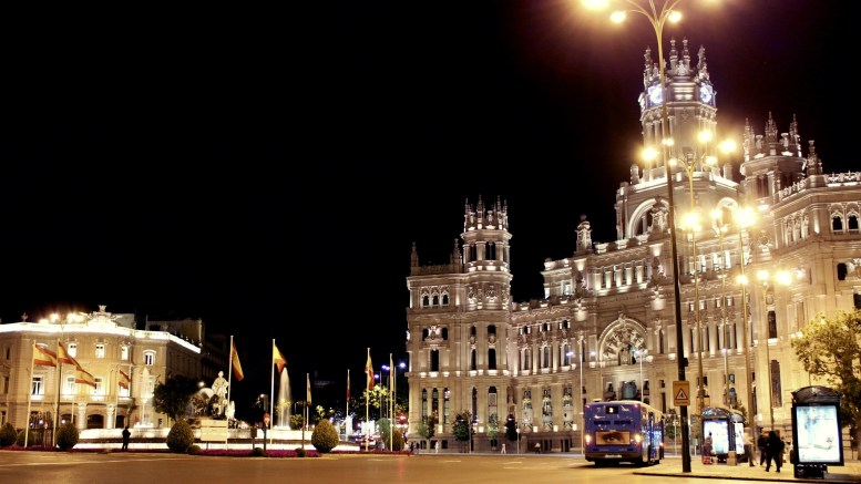 Spanish Residential Property Market Continues to Rise