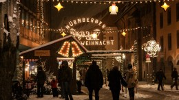 Christmas Market Property Cost in Europe