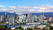 Vancouver Property Composite Index Drops Below $1 Million