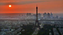 British Returning to the French Property Market