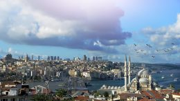 Turkish Real Estate Sales to Foreigners Up