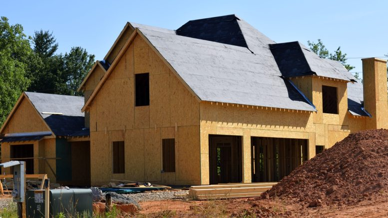 US Building Permits Hit New High in January