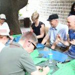 Kite lover - Modern kite making workshop