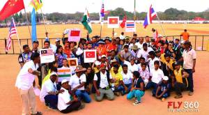 International Kite Festival - kite event